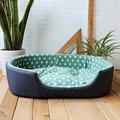 Venda quente sete cores tamanho Xl moda Pet camas canil quente Cama confortável casa de Para Cachorro Mat alta qualidade grande Cama do cão
