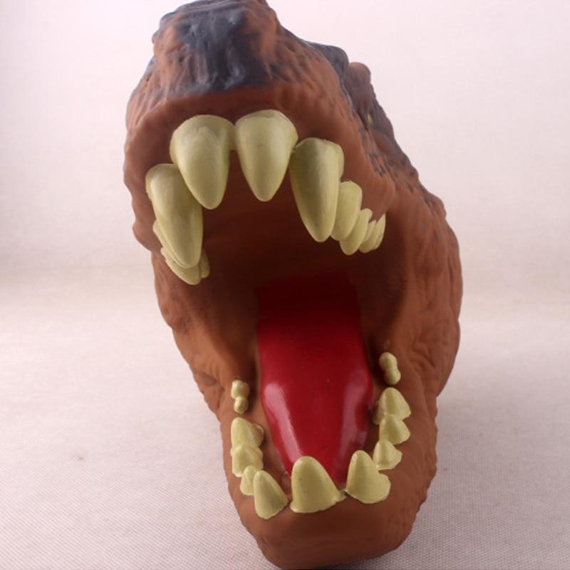 Ultra Realistisch Dinosaurier Halloween Spielzeug Kinder ...