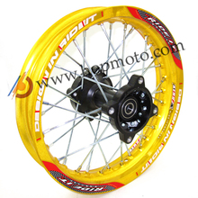 Buy Pit Bike Rims And Get Free Shipping On