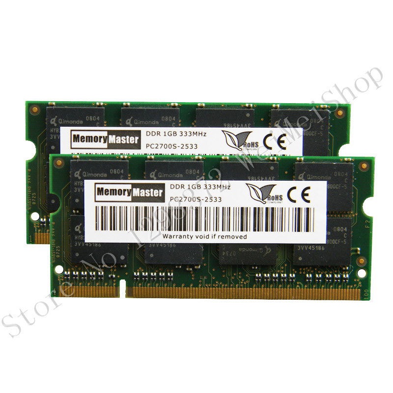 512MB Memory RAM Upgrade for the Apple iBook G4 900 MHz Laptops