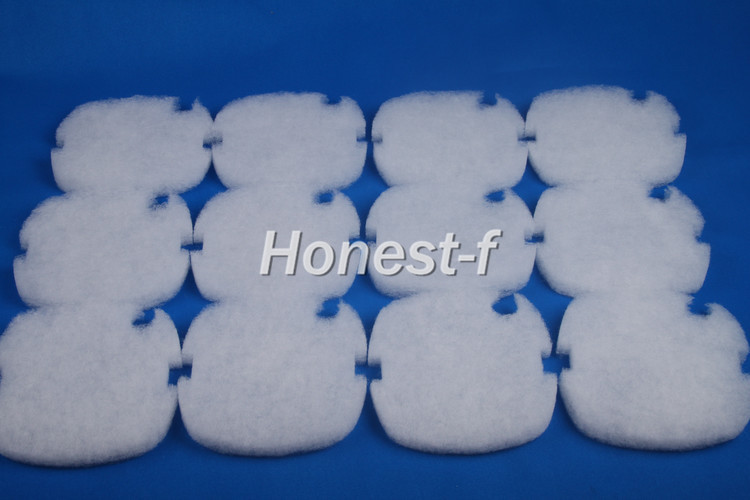 Plafoniera Floss : Ltwhome replacement compatible filter floss pads for tetratec