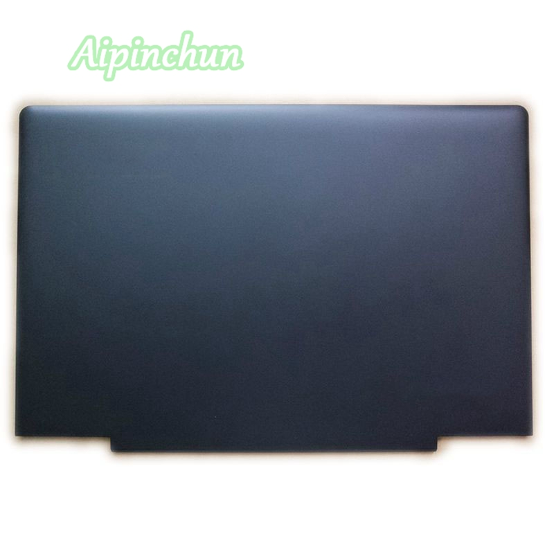 Aipinchun New Top Case For Lenovo Ideapad 700 700-15 700-15ISK LCD Back Cover A Shell 15.6 цена