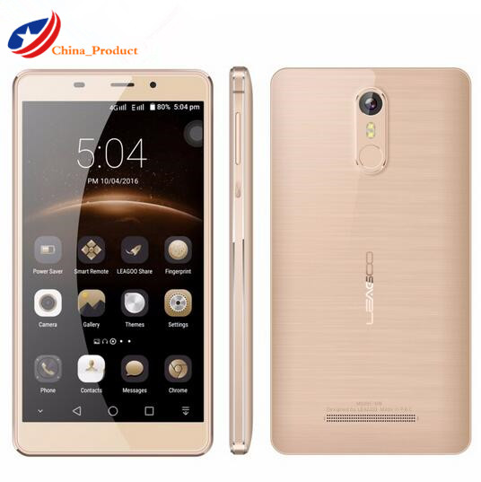 Original Leagoo M8 Mobile Phone 5 7 HD MT6580A Quad Core 2GB RAM 16GB ROM 13