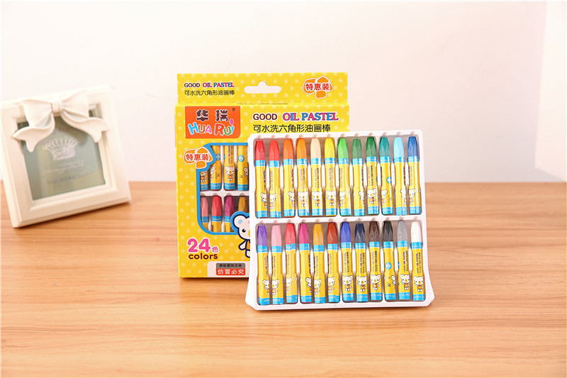 crayon painting 24 Colors Crayons Painting for Children HTB1FuuqNpXXXXa