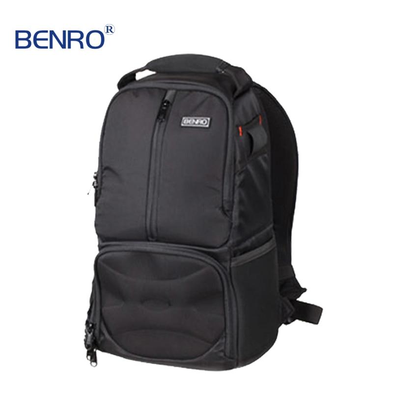 Benro Journo 300N double-shoulder camera bag slr camera bag chromophous
