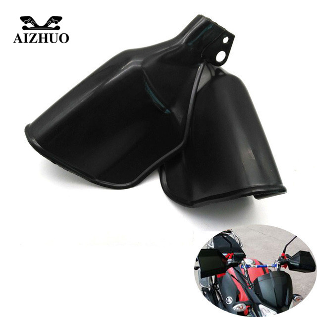 22mm Motorcycle Hand Guard HandleBar Grips Protection For YAMAHA YZF R1 R6 MT 07 MT09 FJR 1300 XJR1300 FZ600 TRX850 TMAX 530 500 in Falling Protection from Automobiles Motorcycles