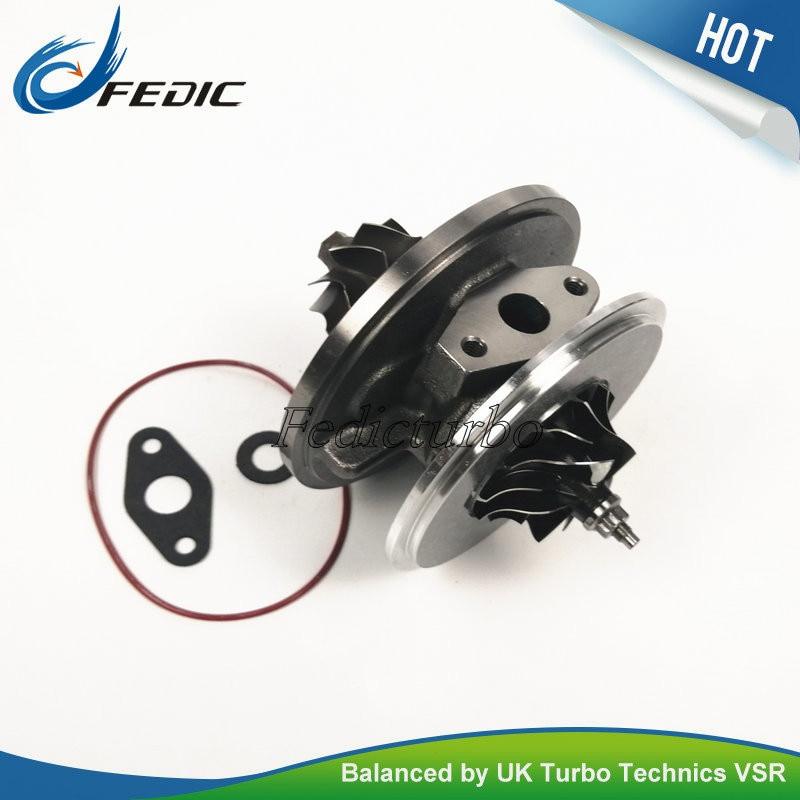KKK turbo parts BV39 turbo core 54399880058 54399700058 03G253016G 03G253010D chra turbo cartridge for VW T5