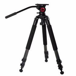 miliboo MTT701B Carbon Fiber Professional Flexible  Tripod for Camera/ Digital Camcorder Stand