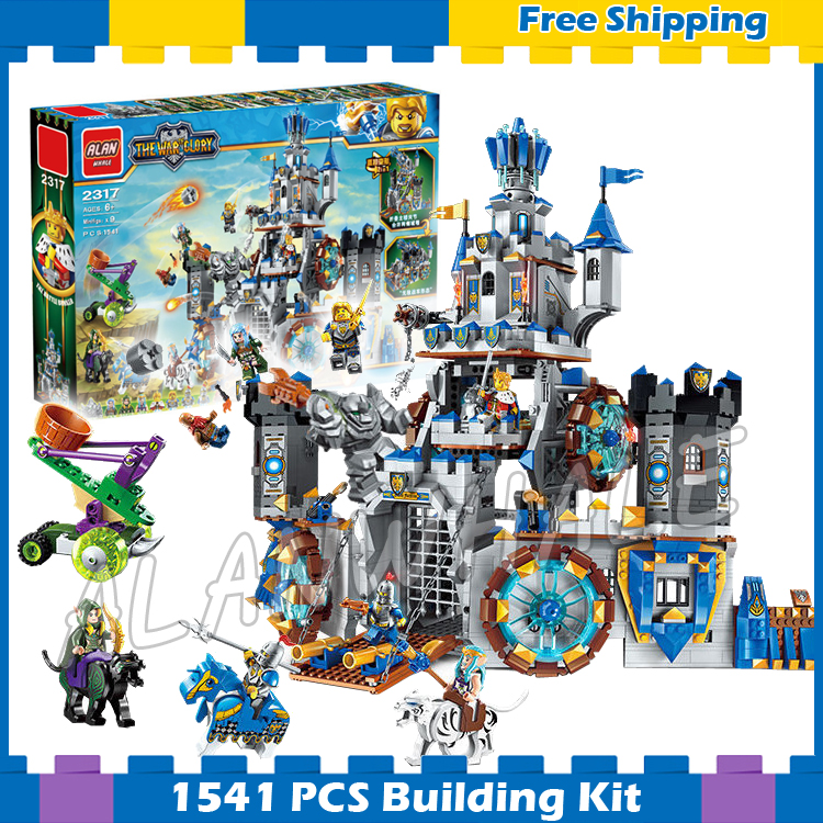 1541pcs 2in1 The War Human VS Elves Knights Castle Attack Stormwind Gifts sets Tank Model Building Blocks Compatible with lego the women in the castle