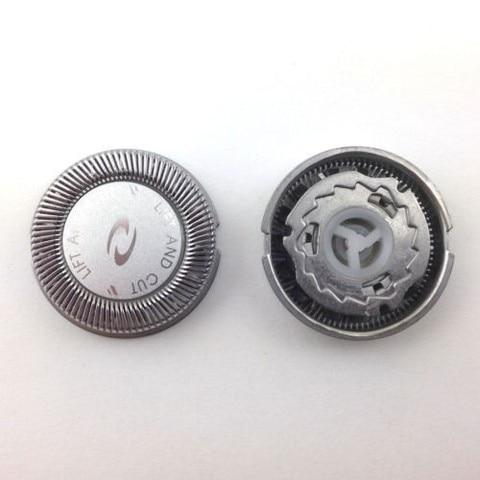 Cabeça de Barbear Lâmina de Barbear Cabeça para a Philips Brand Novidades Substituição Navalha Hq4 Hq3 Hq46 Hq130 Hq481 Hq851 Hq912 Frete Grátis 6 Pcs