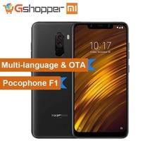 Xiaomi POCOPHONE F1 6 GB 128 GB Snapdragon 845 6.18