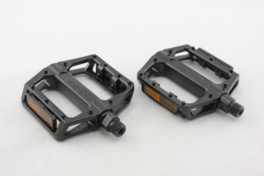 Wellgo B087 Colorful Aluminum Electric Bicycle Pedals Mtb Pedals
