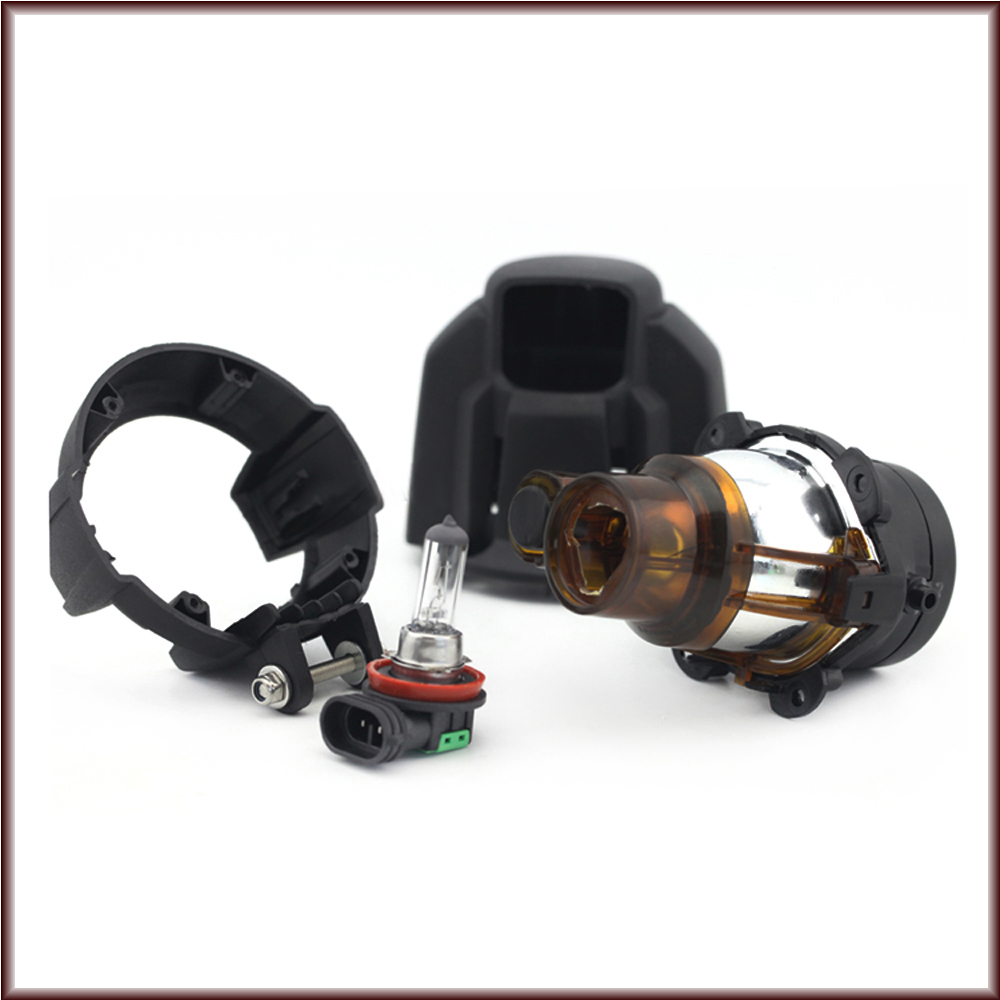 Driving Aux Lights Fog Lamp For BMW R1200GS/ADV F800GS F700GS ...