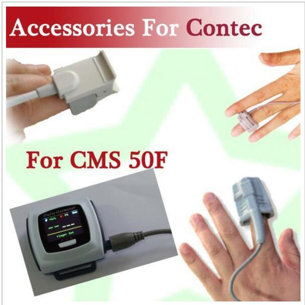 Spo2 Sensor probe FOR CONTEC pulse oximeter,CMS50F,adult,infant,child/Pediatric oximetroCan choose a kind of blt pediatric finger clip spo2 sensor probe for medical use 12 pins connector 3m cable