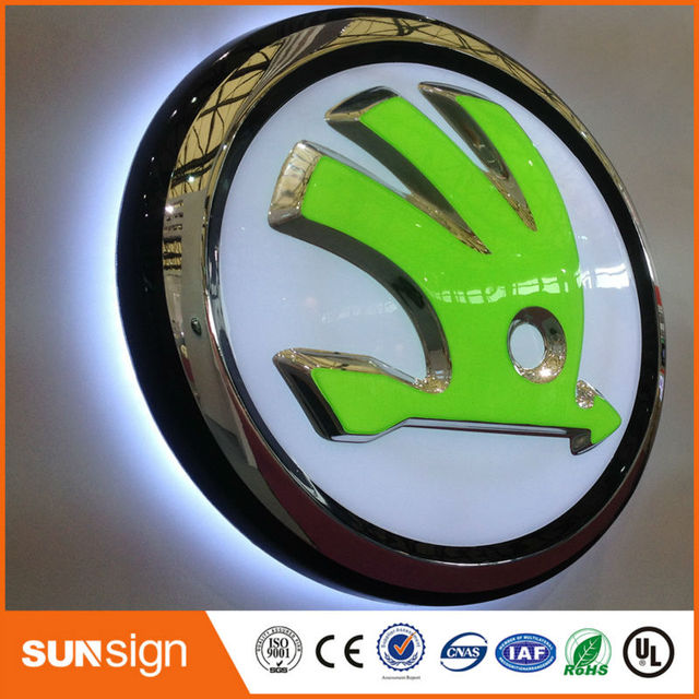 All Cars Names And Logo Sign In Electronic Signs From Electronic