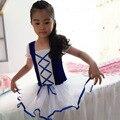 New Kids Girls Lace Ballet Leotards Professional Ballet Tutus Dancewear Gymnastics Leotard Princess dance Clothes