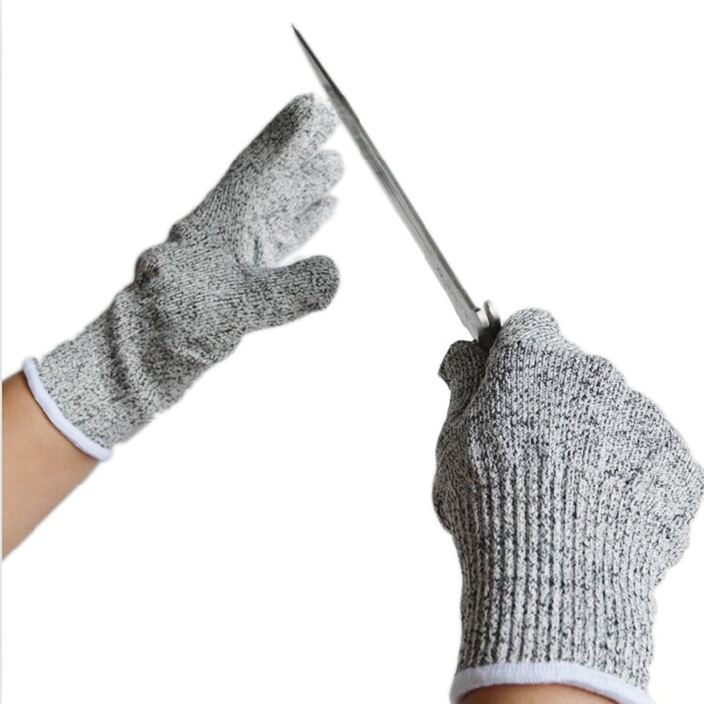 Lovely Safetyanti-cut Gloves Cut Proof Stab Resistant Stainless Steel Wire Metal Mesh Kitchen Butcher Cut-resistant Safety Gloves At All Costs Back To Search Resultssecurity & Protection