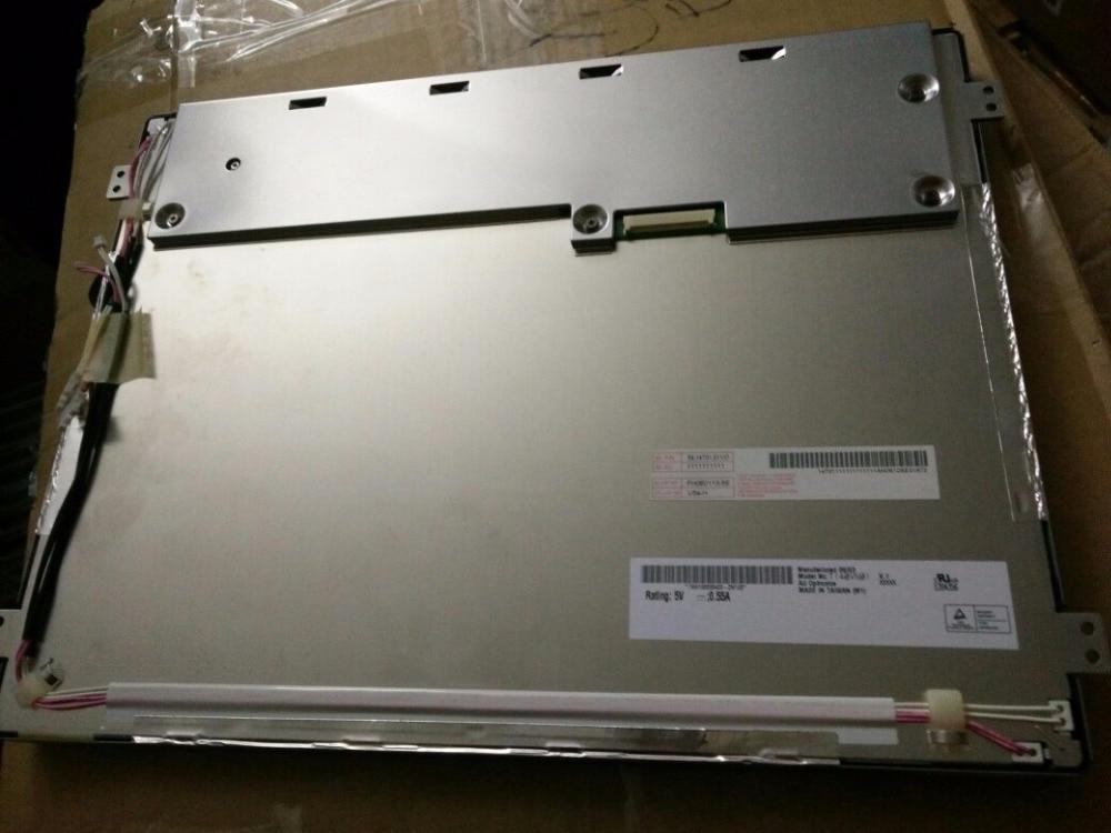 14 inch LCD screen T140VN01 V.1 T140VN01 V.0 Display screen g084sn05 v 1 8 4 inch 800 600 lcd display screen g084sn05 v1