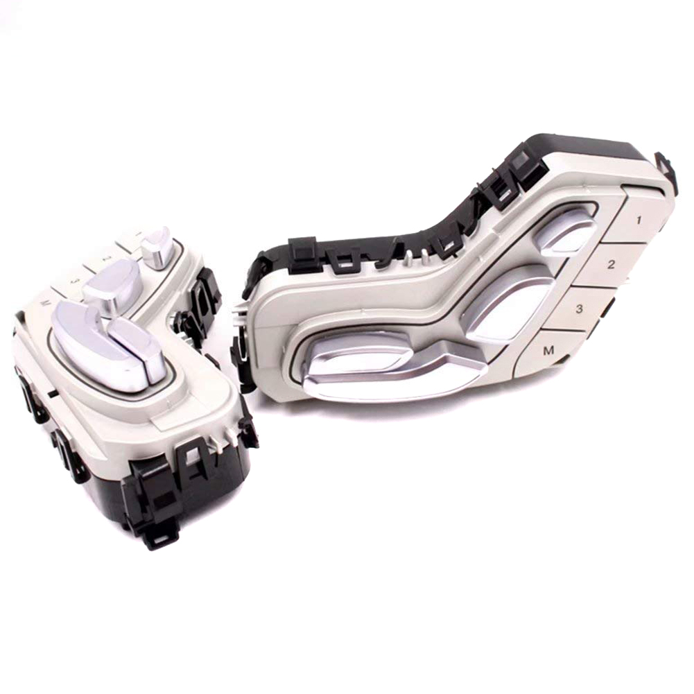 1 Pcs Car Left Right Front Seat Switch 2059056651 2059057851 For Mercedes W205 X253 C253 YAN88
