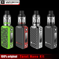 Original 80W Vaporesso Tarot Nano TC Kit 2500mAh With VECO EUC Tank 2ml Tarot MOD 80W