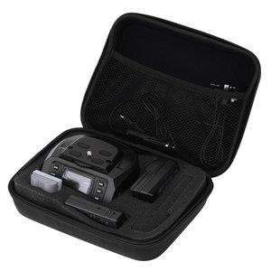 Image 5 - Tête de trépied automatique AD 10 tête panoramique caméra électronique 360 degrés têtes de trépied pour Canon/ Nikon/ Sony/Pentax caméra
