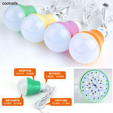 New  LED Hanging Bulb Tent Lamp Fishing Camping Light Lamp Tent Lantern Outdoor Emergency стоимость