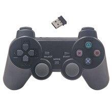 Геймпад беспроводной контроллер Bluetooth для ПК PS 3 шт. 360 игровой контроллер джойстика приемник Bluetooth