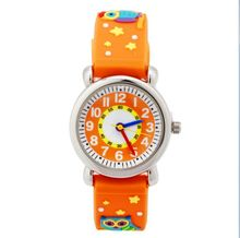 Brand WL font b Children b font silicone font b watch b font Brand Quartz Wrist