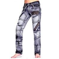 2019 Mens Designer Jeans Denim Top Blue Pants Man Fashion Pant Clubwear Cowday Size W30 32 34 36 38 L32 J007 J009