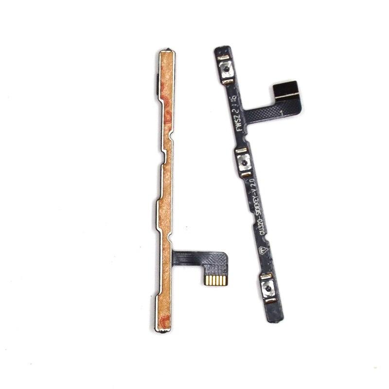 Wholesale For Lenovo Vibe C2 K10a40 Power Volume Button