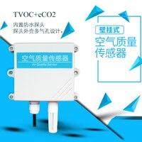Calidad del Aire VOC Sensor RS485 MODBU