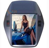 Tesla Style Android 6.0 GPS Navigation Car Radio NO Car DVD/CD Player For Hyundai IX35 2009 2010 2011 2012 2013 2014 2015 2016
