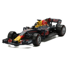 Bburago 1:43 Formula 1 Racing Car Toy Simulation Alloy RB13 No.3 Racing Cars Model Toys For Kids(China)