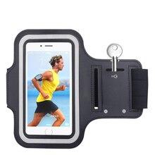Нарукавная повязка для samsung Galaxy S10/S9/S8/S7/S6, водонепроницаемый спортивный чехол для бега, нарукавная повязка, чехол для ремня, сумки для спортзала