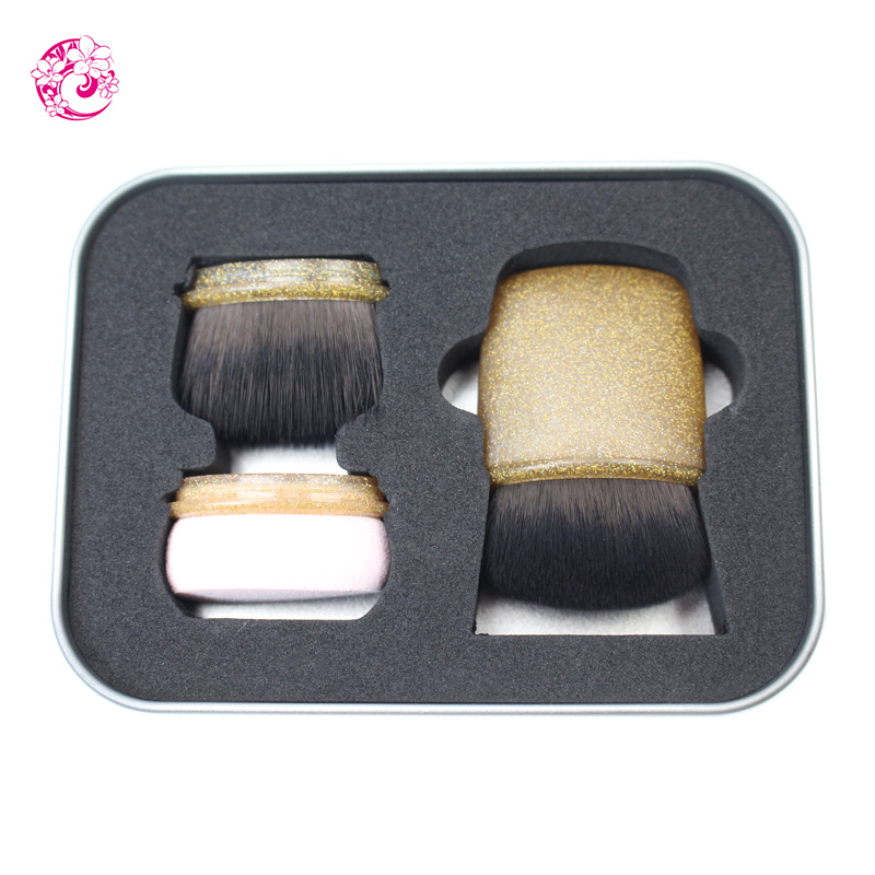 ENERGY Brand Synthetic Hair Sets & Kits Brush Make Up Makeup Brushes Pinceaux Maquillage Brochas Maquillaje st01 new bioaqua 7pcs makeup brushes sets with gifts handbag brand make up brushes beauty maquillaje brush pinceaux maquillage