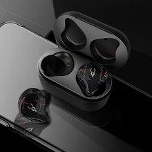 Sabbat Mini TWS V5.0 Bluetooth écouteur Sport étanche vrai sans fil écouteurs stéréo dans l'oreille Bluetooth sans fil écouteurs casque