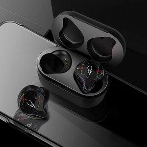 Image 2 - original Sabbat X12 TWS 5.0 Bluetooth Earphone Sport Waterproof True Wireless Earbuds Stereo In ear for Samsung Phone PK E12