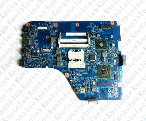 48 4M702 011 MBRNZ01001 for font b Acer b font Aspire 5560 motherboard 5560G motherboard MB