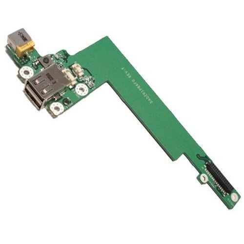 WZSM New Laptop DC JACK POWER BOARD for Acer TravelMate 2480 3260 3270 Series hot new laptop dc power jack with cable for desktop laptop for acer aspire 5741 dc jack with cable free shipping
