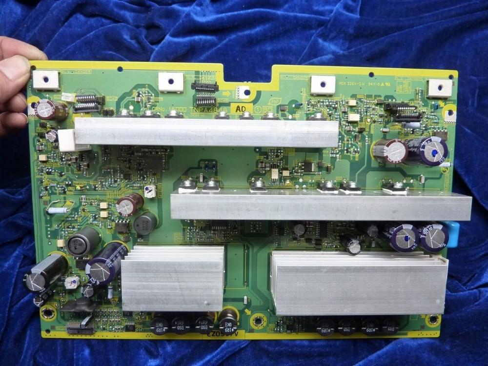 TNPA4848AD For Panasonic TH-P50X10C TH-50PD12C Plasma TV SC Board panasonic th 80lfb70