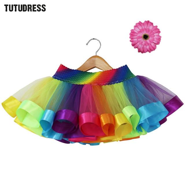 A Tutu Skirt