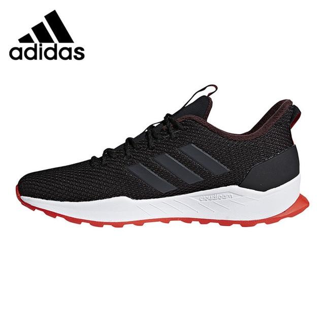 Original New Arrival 2018 Adidas QUESTAR TRAILPE Men s Running Shoes  Sneakers 03e7f8a89