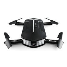 RC Quadcopter Mini Selfie RC Drone 720P WIFI FPV G-sensor
