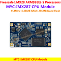MYC-IMX287 CPU Module Industrial Module low-cost and high-performance(454MHz,128MB SDRAM,256MB Nand Flash, 2x CAN , 2x Ethernet)