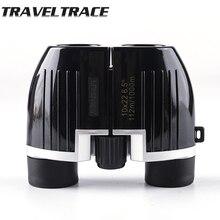 Mini 30X25 Concert Binoculars  HD Telescope Compact Zoom Opera Glasses Portable for Travel Sports Night Vision