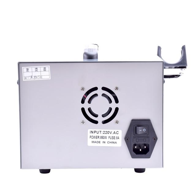 SMD Hot Air  Gun Auto Sleep  BGA Rework Solder Station  110V/220V usb  5V 2A  DC Power Supply 30V-5A  3