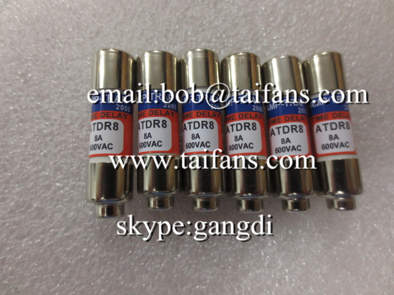 Air Conditioner Fuse >> Us 7 0 New Fuse Atdr8 8a Atdr9 9a 600v Ac 300v Dc In Air Conditioner Parts From Home Appliances On Aliexpress