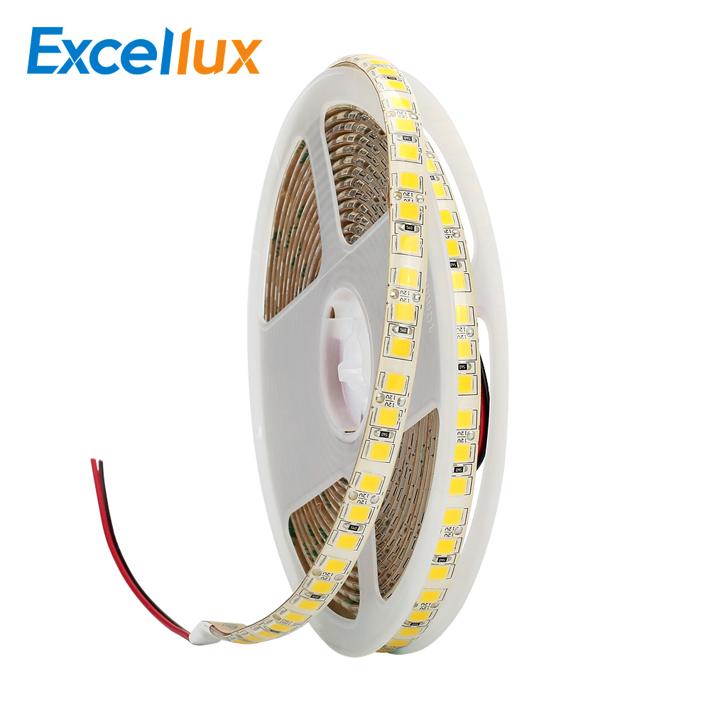 LED Strip 5054 5M 120LEDs 12V Flexible Light Hight Brightness updated better than 5050 Warm White/Cold White/Ice Blue Waterproof мультиварка sinbo sco 5054