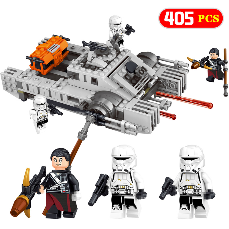 new-stars-wars-chariot-compatible-legoings-font-b-starwars-b-font-alpha-team-building-blocks-bircks-action-figures-toys-for-children