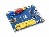 NRF52840 Bluetooth 5.0 değerlendirme kiti ahududu Pi bağlantısı